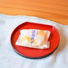 淡島最中  120円